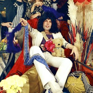 Queen: Poster - Band