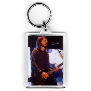 Foo Fighters: Keyring - Dave Grohl at V Festival