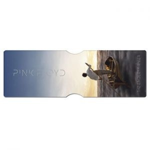 Pink Floyd: Card holder - The Endless River