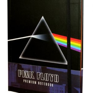Pink Floyd: Notebook - Dark Side Of The Moon Premium