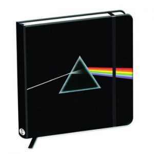 Pink Floyd: Notebook - DSOTM