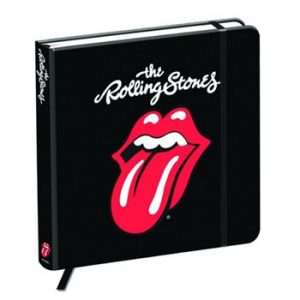 Rolling Stones, The: Notebook - Classic Tongue