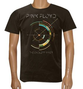 Pink Floyd: T-shirts (Mens) - Compass