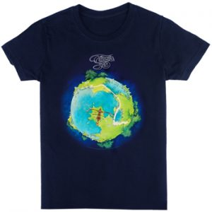 Yes: T-shirts (Mens) - Fragile