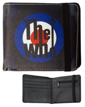 Who, The: Wallet - Target