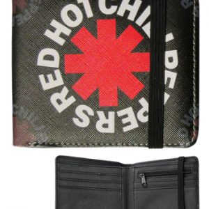 Red Hot Chili Peppers: Wallet - Asterisk