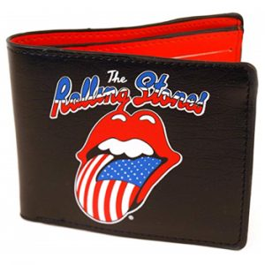 Rolling Stones, The: Wallet - American Tongue