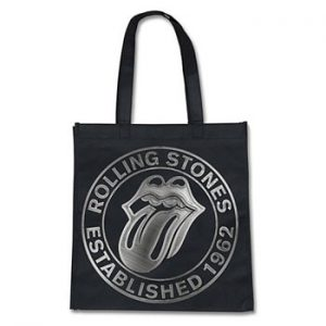Rolling Stones, The: Eco Shopper - Est. 1962