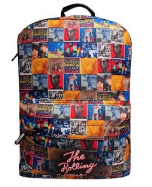 Rolling Stones, The: Backpack - Vintage Album