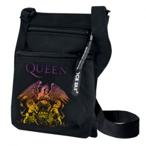 Queen: Body Bag - Bohemian Crest
