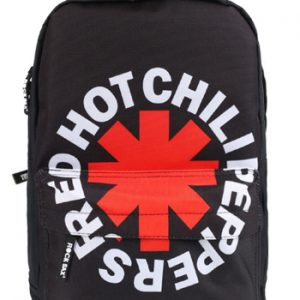 Red Hot Chili Peppers: Backpack - Asterisk