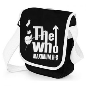 The Who: City Bag - Maximum R&B