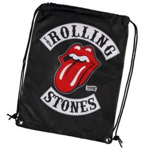 Rolling Stones, The: String Bag - 1978 Tour