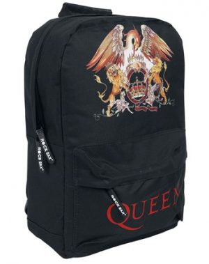 Queen: Backpack - Classic Crest