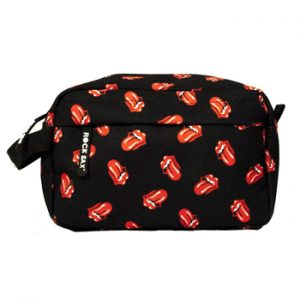 Rolling Stones, The: Washbag - Classic Allover
