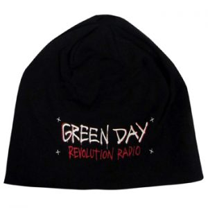Green Day: Beanie - Revolution Radio