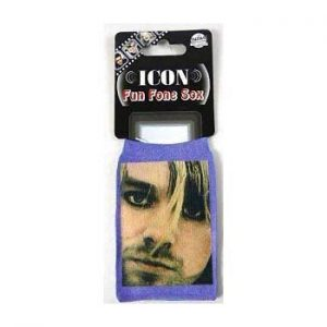 Kurt Cobain: Fone Sox - Photo