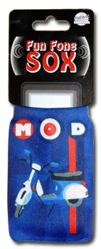 Mods, The: Phone Sox - Scooter