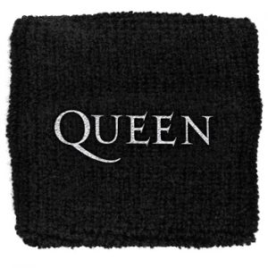 Queen: Wristband - Logo