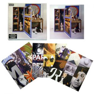 Oasis: Collectibles - Stop The Clocks