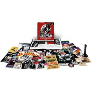 Led Zeppelin: Collectibles - The Ultimate Collection by Chris Welch (Author)