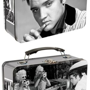 Elvis Presley: Face