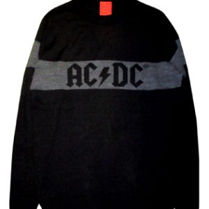AC/DC: Jumpers - Logo Sweater