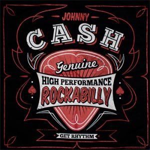 Johnny Cash: Bandana -Rockabilly
