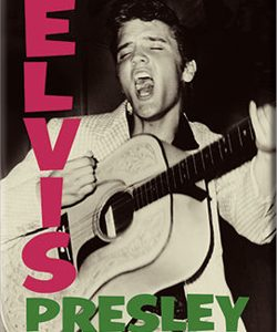 Elvis Presley: Fridge Magnet - First Album