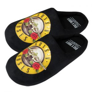 Guns N' Roses: Slippers - Logo