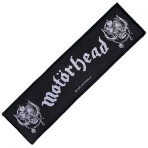Motorhead: Patch - Warpig