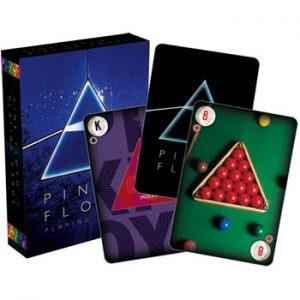 Pink Floyd: Playing Cards - Dark Side of the Moon