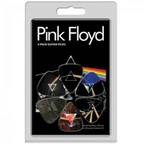Pink Floyd: Guitar Picks - Prism