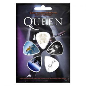 Queen: Guitar Picks - Brian May