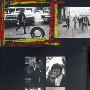 Miscellaneous: Book - Jim Marshall - Proof