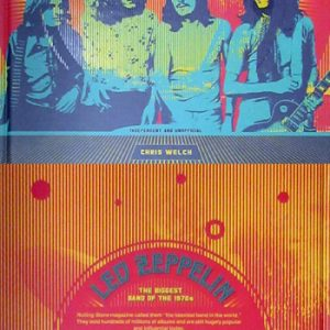 Led Zeppelin: Book - The Biggest Band of the 1970s