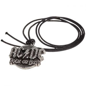 AC/DC: Pendant - Rock or Bust