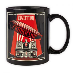 Led Zeppelin: Mug - Mothership