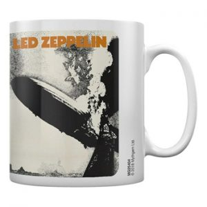 Led Zeppelin: Mug - Zep One